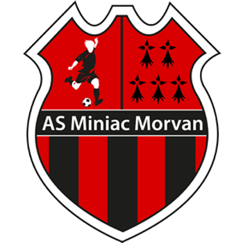 AS Miniac-Morvan Football